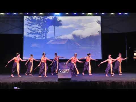 Memphis India fest 2018 - NK -SilapathiKaram