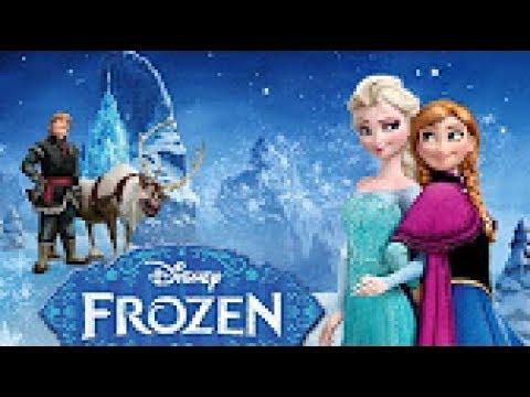 Die Eiskönigin Völlig unverfroren ganzer film Dvd Frozen Disney film Deutsch HD 2017