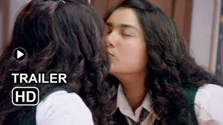 Gippi trailer: The coming-of-age story of a young girl