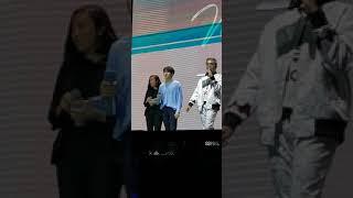 "Gambar cover [FANCAM] Ha Sung Woon ""My Moment"" Fan Meeting in Jakarta  Random Dance + Singing Think of You"