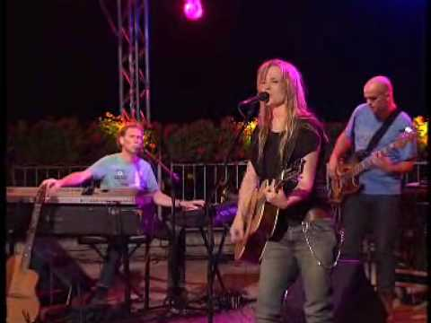 Ilse DeLange - I'm not so tough (live @ BVD)