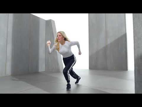 Pantene Pro-V | Ellie Goulding Superfood Commercial
