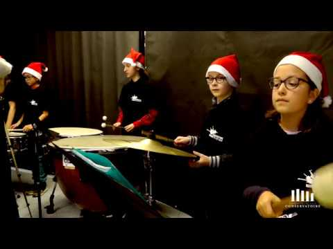 Download Le Joyeux Noël des lutins - Conservatoire de Marquette-lez-Lille