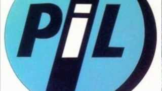 Public Image Ltd - One Drop.