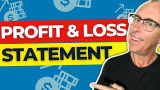 How to read a Profit and Loss Statement