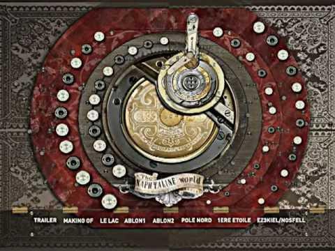 Ezekiel - leopoldine - version boite a musique (sans bugs)