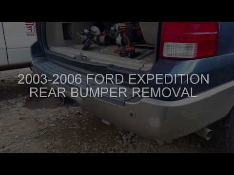 For Ford Explorer 2002-2005 Replace Rear Bumper Step Pad