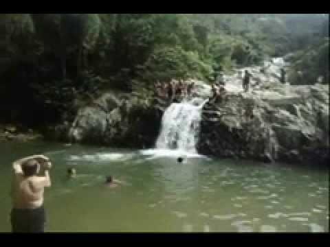LATIN TOURS COLOMBIA - EXCURSION BACHILLERES.