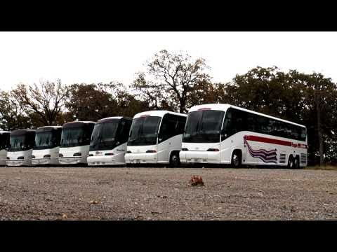 Eagle Tours Charter Bus: The Perfect Client