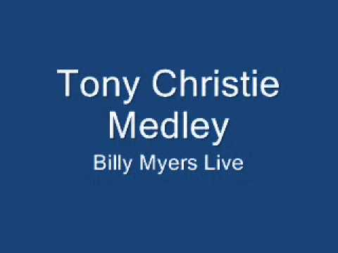 Billy Myers Live At Talacre Beach, Wales
