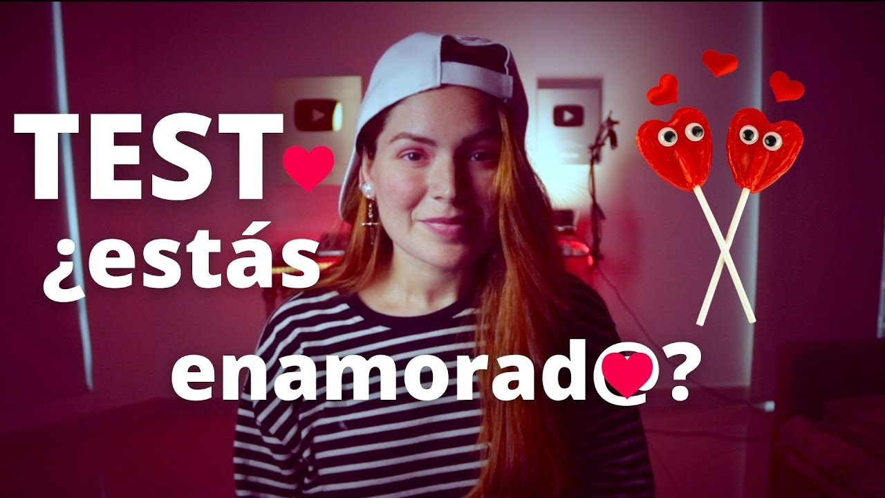 Download TEST: Descubre si estás verdaderamente enamorado
