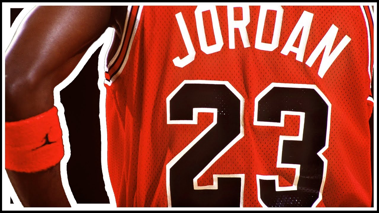 23 >> Why Michael Jordan Loves 23 Youtube