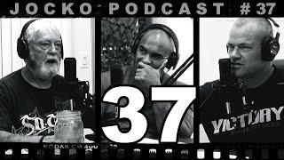 Jocko Podcast 37 w/ Vietnam Vet Navy SEAL Roger Hayden | War Stories