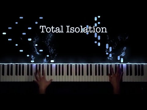 Total Isolation by MusicalBasics (Rron Delos Santos Remix)