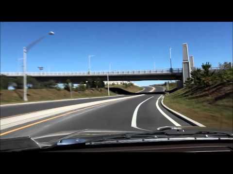 Sandy Hook,NJ  Drive thru