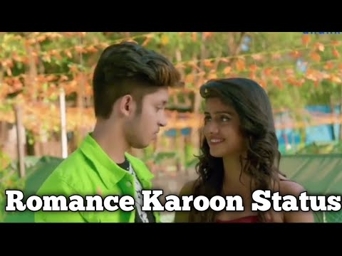 Download Romance Karoon Status | Ritik Chouhan , Nisha Guragain, Riva Arora | New Song 2020| Bangla official