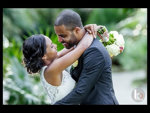 Farah and Wesley wedding video at Cooper Estate - Leo Photographer