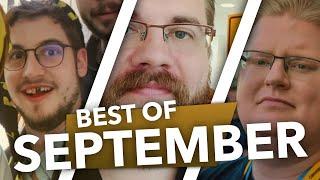 Best of September 2017 🎮 Best of PietSmiet