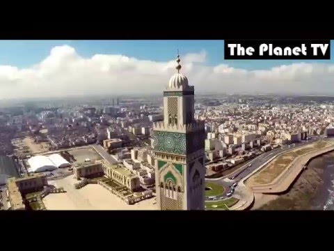 Morocco's real Casablanca in 3 minutes