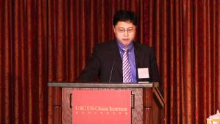 Chinese Economy: Xiaobo Zhang, Bride Prices and House Prices