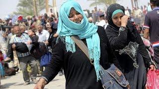 أخبار عربية | -الأمم المتحدة: القتال توقف في #الموصل إلا أن الأزمة الإنسانية لم تتوقف