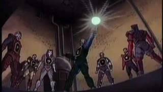 Visionaries - Land of Immortals thumbnail
