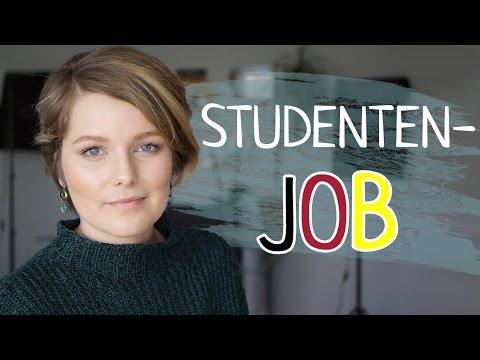 Работа для студентов в Германии || Сколько платят ||  Где искать || Что искать || Список работ