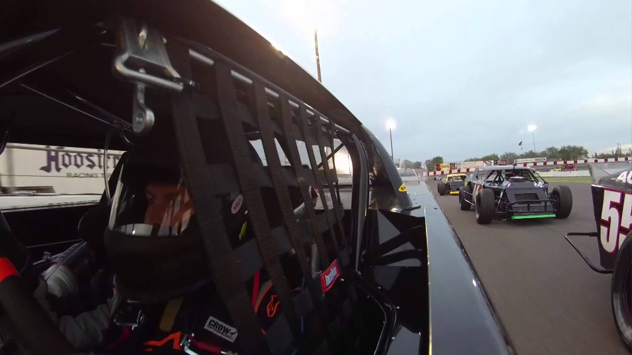 Twisted Tea Modifieds 3-21-15 part#1 from LoanMart Madera Speedway - YouTube