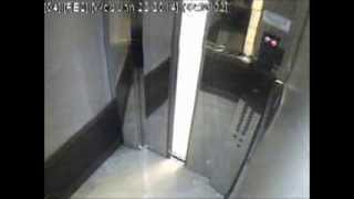 Vhong Navarro CCTV Raw Footage From NBI