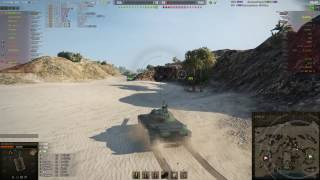 ПЕРВЫЙ ТАНК С АЛЕЭКСПРЕС, ОКАЗАЛСЯ НАГИБАТОРСКИМ! ПРОСТО ШОК! World of Tanks