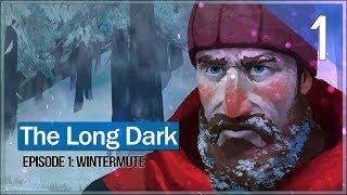 Выживет сильнейший ● The Long Dark: Episode 1 - Wintermute