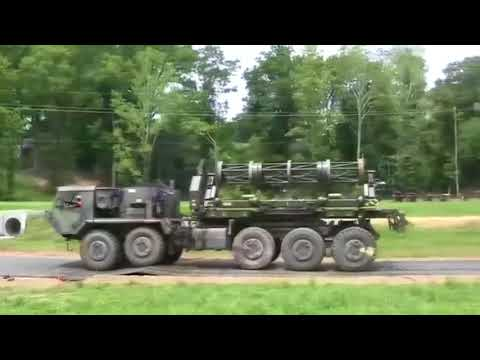 [UQ158] World Amazing Latest Technology Army Corps of Engineers Modern Military Equipment