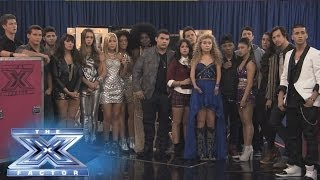 the top 13 find out they re performing again the x factor usa 2013