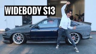 NEW CAR CELEBRATION!!!