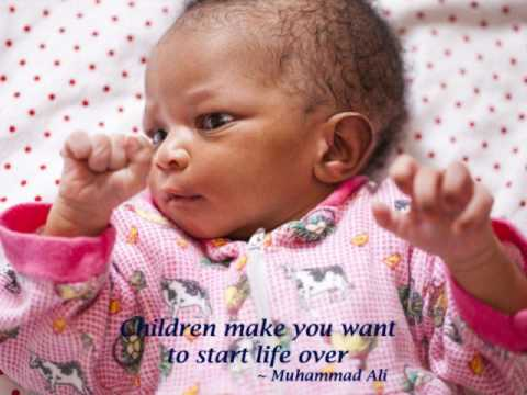 Beautiful Baby Quotes Youtube