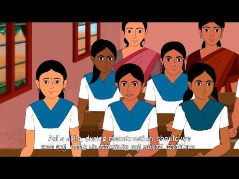 Video - Mythri - Hindi - Menstrual Hygiene Awareness for