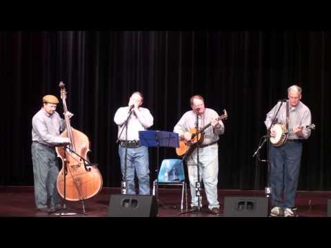 ABMA 2014  Dixie Bluegrass Boys   Shine Alabama Shine