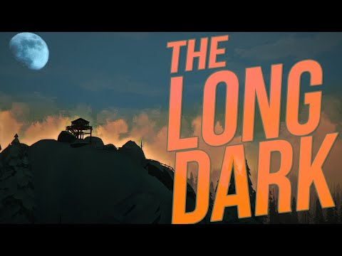 Check'n Out.. The Long Dark - Bone Chilling Canadian Survival Game [First Impressions Gameplay]