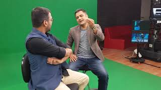 Discussion on Apple iPhone X with Abhishek Telang