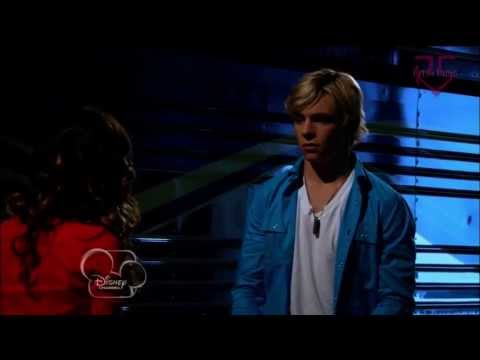 Austin & Ally - Goodbye Scene (Season 2 Finale) HD
