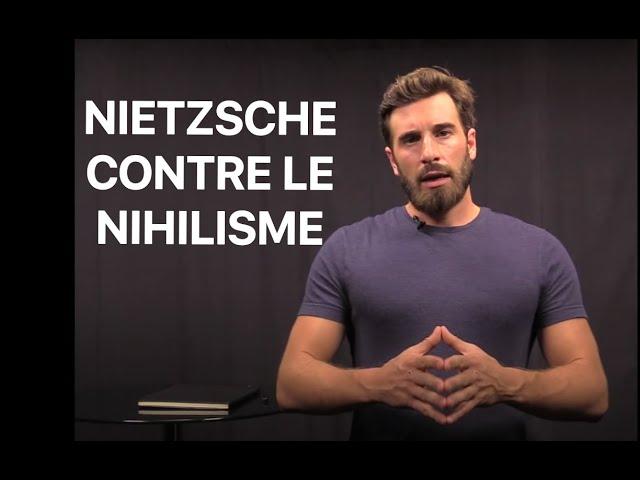 Nietzsche : vie et philosophie