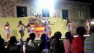 Festival de los Abuelos 2010 ~ Sobe Son