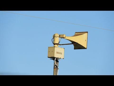 Federal Signal Thunderbolt 1003 | Hi-Lo | Harrodsburg, Mercer County, KY