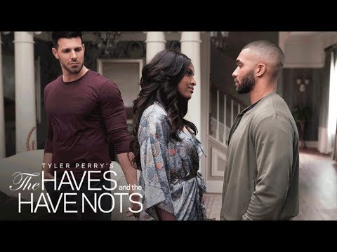 Melissa Goes After Benny | Tyler Perry's The Haves and the Have Nots | Oprah Winfrey Network