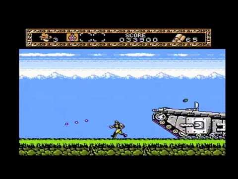 NES Chest Review - The Young Indiana Jones Chronicles