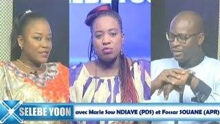 Selebe Yoon du 11 juil. 2018  avec Marie Sow NDIAYE (PDS) et Fossar SOUANE (APR)