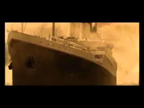 Titanic tribute(celine dion-prayer)