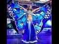танцы с крыльями