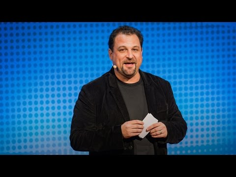 Bryan Kramer: Why sharing is reimagining our future - YouTube