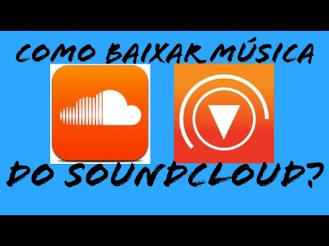 Como Baixar Músicas Pelo SoundCloud?